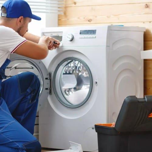 Перевоз стиральной машинки